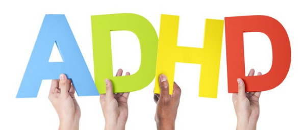 Behandeling ADHD